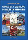 GRAMÁTICA Y EJERCICIOS DE INGLÉS DE REESCRIBIR / REPHRASING (CON SOLUCIONES)