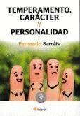 TEMPERAMENTO, CARÁCTER Y PERSONALIDAD