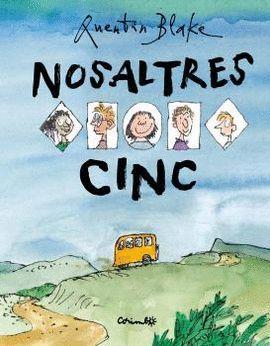 NOSALTRES CINC