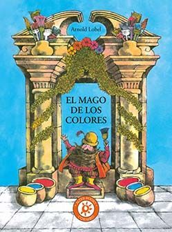 MAGO DE LOS COLORES, EL