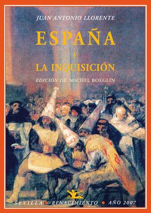 ESPAÑA Y LA INQUISICION
