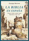 BIBLIA EN ESPAÑA, LA