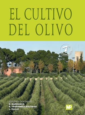 CULTIVO DEL OLIVO, EL (7 EDICIÓN)