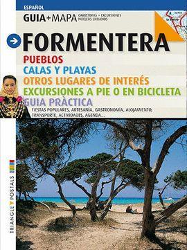 FORMENTERA (ESPAÑOL)