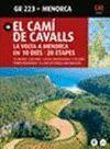 CAMÍ DE CAVALLS, EL (CATALÀ)