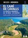 CAMÍ DE CAVALLS, EL  (CASTELLANO)