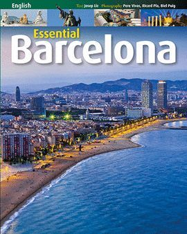 ESSENTIAL BARCELONA (ENGLISH)