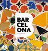 BARCELONA. SOUVENIR