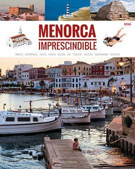 MENORCA IMPRESCINDIBLE