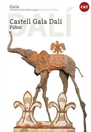 CASTELL GALA DALÍ