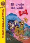 BRUJO MALVADO, EL