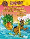 MONSTRUO DE LOS ABISMOS Y OTRAS HISTORIAS, EL