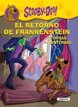 RETORNO DE FRANKENSTEIN Y OTRAS HISTORIAS, EL