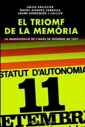 TRIOMF DE LA MEMORIA, EL