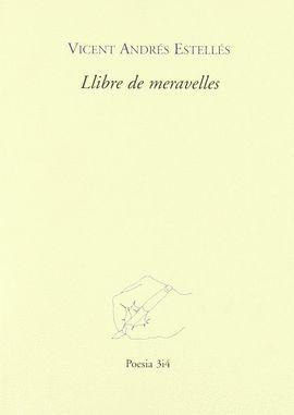 LLIBRE DE MERAVELLES.