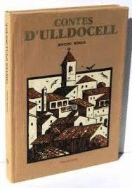 CONTES D'ULLDOCELL