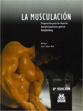 MUSCULACIÓN   (8ª EDICIÓN)
