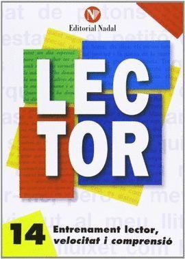 LECTOR Nº 14  ( CATALÀ )