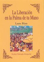 LIBERACIÓN EN LA PALMA DE TU MANO, LA