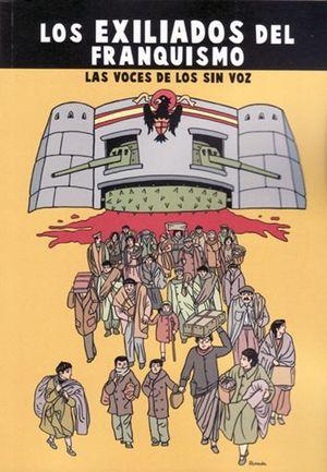 EXILIADOS DEL FRANQUISMO, LOS