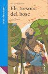 TRESORS DEL BOSC, ELS