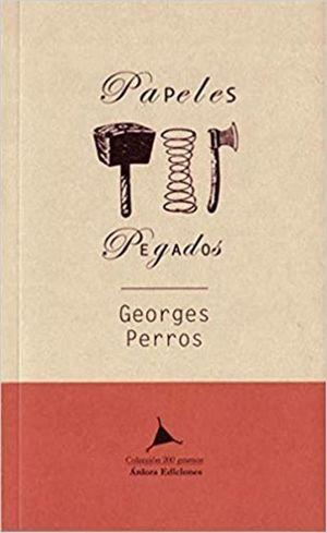 PAPELES PEGADOS