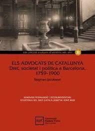 ADVOCATS DE CATALUNYA, ELS