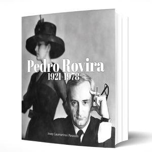 PEDRO ROVIRA, 1921-1978