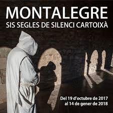 MONTALEGRE - SIS SEGLES DE SILENCI CARTOIXÀ