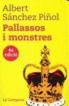 PALLASSOS I MONSTRES LA HISTORIA TRAGICOMICA DE 8 DICTADORS AFRICANS