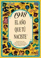 1948 EL AÑO QUE TU NACISTE