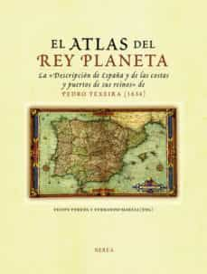 ATLAS DEL REY PLANETA, EL