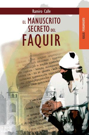 MANUSCRITO SECRETO DEL FAQUIR, EL
