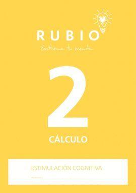 CALCULO 02. ESTIMULACIÓN COGNITIVA