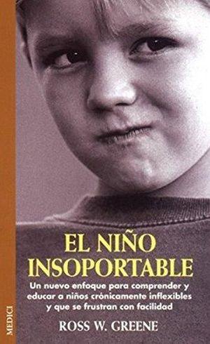 NIÑO INSOPORTABLE, EL