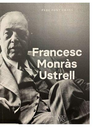 FRANCESC MONRÀS USTRELL