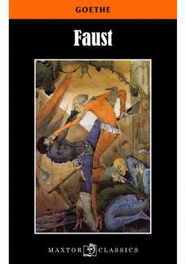 FAUST -PART ONE-
