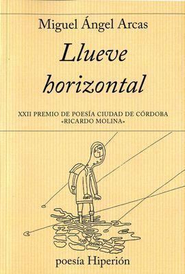 LLUEVE HORIZONTAL