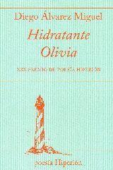 HIDRATANTE OLIVIA
