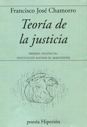 TEORIA DE LA JUSTICIA