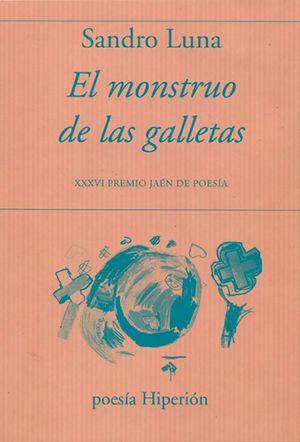 MONSTRUO DE LAS GALLETAS, EL