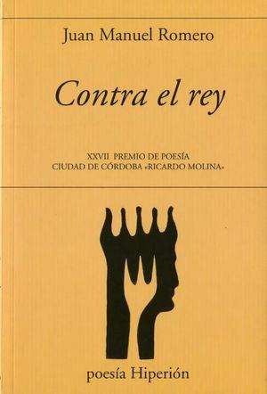 CONTRA EL REY
