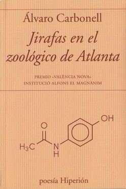 JIRAFAS EN EL ZOOLOGICO DE ATLANTA