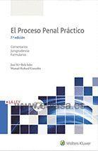 PROCESO PENAL PRACTICO, EL (7ª EDICION OCTUBRE 2017)