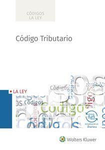 CODIGO TRIBUTARIO 2018, (1ª EDICIÓN SEPTIEMBRE 2018)