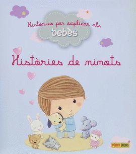HISTORIES DE NINOTS