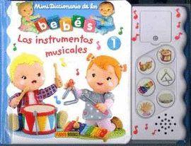 INSTRUMENTOS DE MUSICALES, LOS