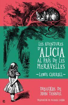 AVENTURES D'ALICIA AL PAIS DE LES MERAVELLES, LES
