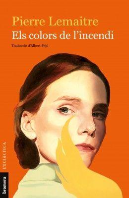 COLORS DE L'INCENDI, ELS