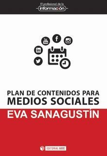 PLAN DE CONTENIDOS PARA MEDIOS SOCIALES